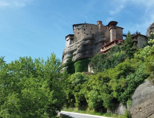 Viaggio in moto Balcani Luglio 2021