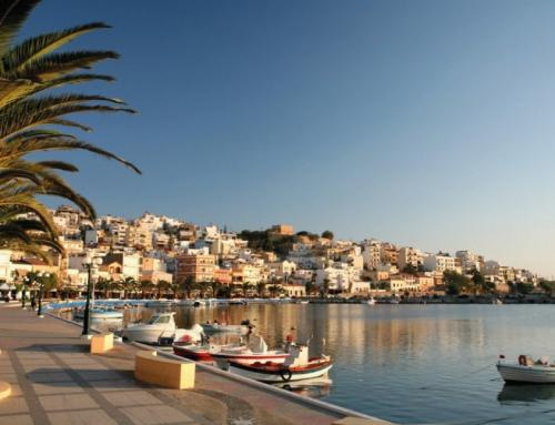 Viaggio in moto Creta Giugno 2021