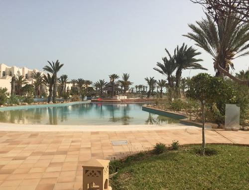 Viaggio in moto In Tunisia Moto e Relax