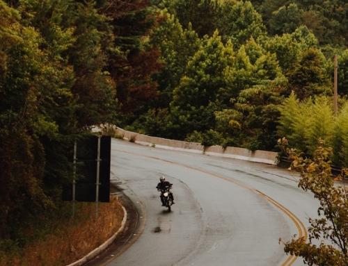 Viaggi in moto: dove andare con l'arrivo dell'autunno
