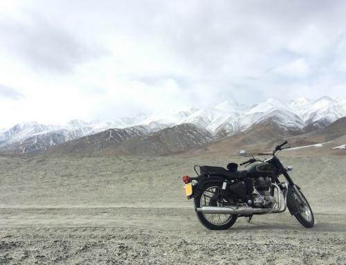 Abbigliamento moto invernale: tutti i consigli