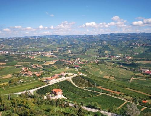 Viaggio in Piemonte Ottobre