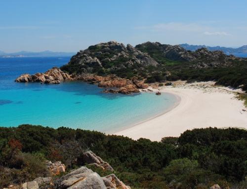 Viaggio in Sardegna Settembre