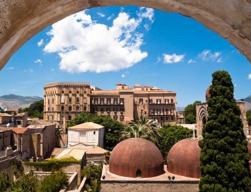 Viaggio in Sicilia Luglio