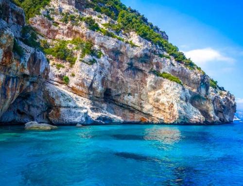 Viaggio in Sardegna Capodanno 2021